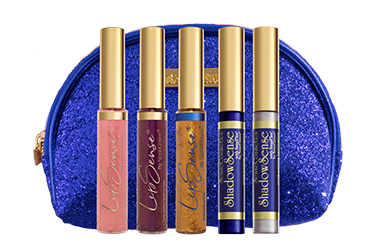 SeneGence 20th Anniversary Updates to lipsense bottles